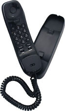 Uniden FP1100 Black Wall/Desk Mountable Corded Phone Power Failure OK
