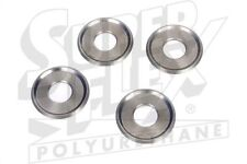 Superflex Stainless Steel Washer Kit - ARB to TCA for Ford Capri 1969 - 1987