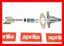 VALVE RAVE cnc + SUPPORT valve + PARTS - APRILIA RS 125 ROTAX 122 - 123