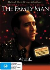 THE FAMILY MAN - Nicholas Cage - DVD #493