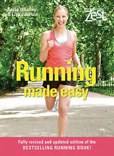 "Running Made Easy, Susie Whalley, Lisa Jackson, ""Zest"""