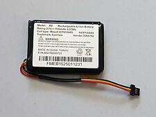 TomTom 4EE0.001.22, One V4  New Replacement Battery