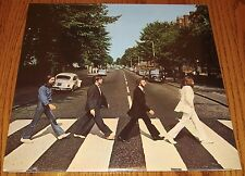 BEATLES ABBEY ROAD LP  SEALED !