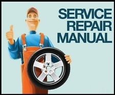 2006-2011 Ford Trucks ALL MODELS Service Repair Manual & Parts Catalog Workshop