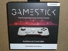 GAMESTICK OFFICIAL ADDITIONAL WIRELESS BLUETOOTH CONTROLLER BRAND NEW! GAMEPAD