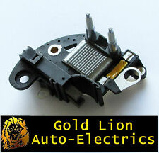 VOLTAGE REGULATOR FOR FIAT MARELLI LUCAS FORD DENSO ROVER PERKINS 138789