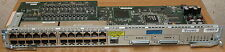Cisco NME-XD-24ES-1S-P 24 Port 802.3AF PoE Etherswitch Module w/Stackwise