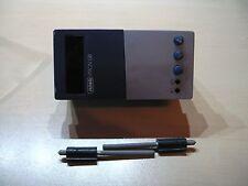 Jumo iTRON 08 Kompaktregler 702042/88-888-000-23/061, 230V