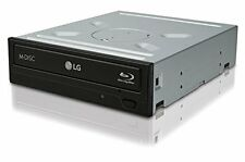 LG Black Blu-ray Burner SATA WH16NS40