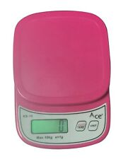 ACE Kitchen Weighing Scale 1 g to 10 Kg