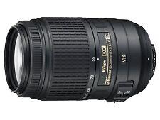 Nikon AF-S DX Nikkor 55-300mm F/4.5-5.6G ED VR Telephoto Zoom Lens