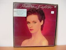 "SHEENA EASTON ""Sheena Easton"" Original STILL SEALED LP 1980 EMI AMERICA ST 17049"
