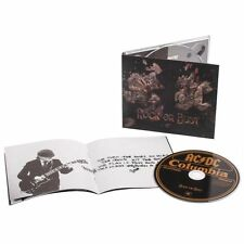 AC/DC ROCK OR BUST CD  DELUXE
