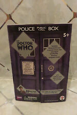 2012 Doctor Who The Time of the Doctor Collector's Set 11th Doctor 2010-13 NEW