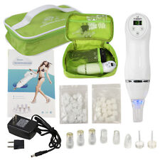 Diamond Dermabrasion Microdermabrasion Vacuum Peeling Skin Facial Beauty Machine