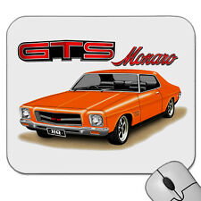 71 74 HOLDEN  HQ  MONARO  308  GTS  COUPE     MOUSE PAD   MOUSE MAT