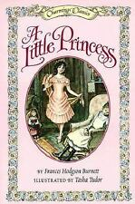 A Little Princess Book and Charm