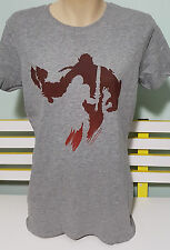 LOOT CRATE EXTRA LARGE SIZE SHIRT XL AWESOME! WORLD OF WARCRAFT ORC AND HUMAN