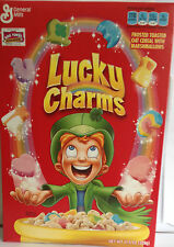Lucky Charms Cereal American 326g