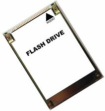 "Restbestand-de Flash Drive Simple Tech 128 MB Flashspeicher 2,5"" IDE 44-polig A1"