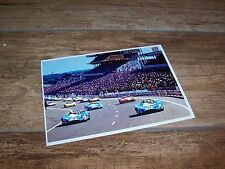 Photo / Photograph   MATRA 24 h du Mans 1972  //