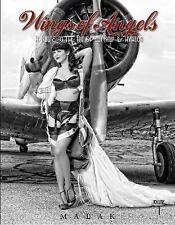 Wings of Angels, , BY (AUTHOR): MICHAEL MALAK, Very Good, 2014-01-01,