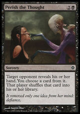 MTG 4x PERISH THE THOUGHT - NEANCHE A PENSARCI! - ROE