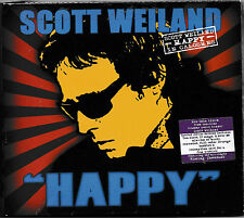 Scott Weiland - Happy in Galoshes *STONE TEMPLE PILOTS*   2-CD   NEU&OVP!