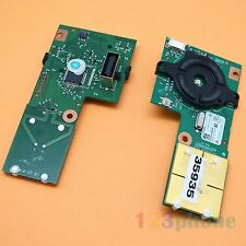 RF RECEIVER & POWER BUTTON RING ASSEMBLY BOARD FOR XBOX 360 SLIM #VH-020