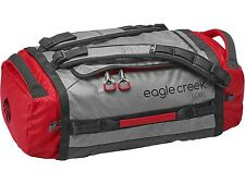 EAGLE CREEK CARGO HAULER DUFFEL BAG 45L SMALL (CHERRY/GREY)