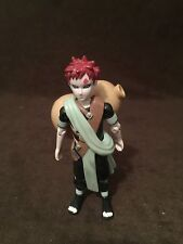 Gaara Naruto Mattel Action Figure