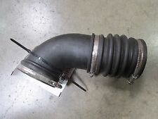 Ferrari F355, LH Left Air Delivery Sleeve, Used, P/N 168685
