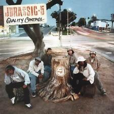 Jurassic 5 - Quality Control VINYL LP