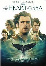 In The Heart Of The Sea [dvd/ultraviolet] (Warner Home Video) (ward506993d)