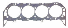 FELPRO Head Gasket 8180 PT-2 for Chevrolet GMC V8. Bbc 396-454