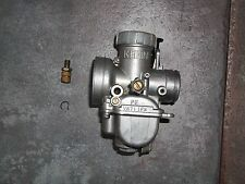 1996 Kawasaki KX 100 KX100 Carburetor carb Keihin PE 26mm