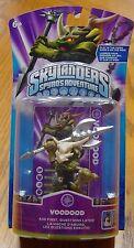 Skylanders Spyro's Adventure Voodood New In Package