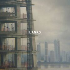 BANKS PAUL OF INTERPOL - BANKS  -  CD NUOVO