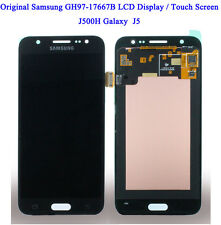 Pantalla Original Samsung LCD Display Touch Screen Galaxy J5 J500H black