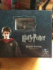Harry Potter Mini Statue Gentle Giant Ltd Flying Statue New Unopened Boxed 0628/