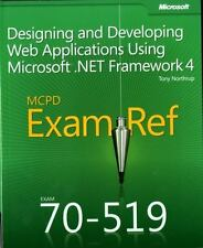 MCPD 70-519 Exam Ref: Designing and Developing Web Applications Using Microsoft