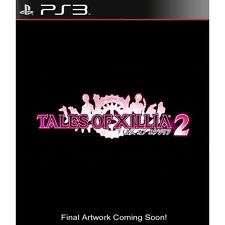 Tales Of Xillia 2 PS3 Game Sony PlayStation 3 PS3 Brand New