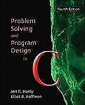 Problem Solving and Program Design in C, Fourth Edition