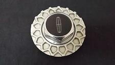 Lincoln Town Car Wheel Center Cap Silver Finish F0VC-1A096-AE 93 94 95 96 97