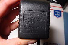 Telephone Power Supply Model Ud-0904B Output 9Vdc 400mA