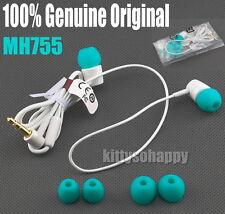 Genuine MH755 Headset Earphone for SBH20 SBH50 SBH52 Bluetooth Xperia Z2 Z3 Z4 5