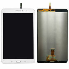 Samsung Galaxy Tab PRO 8.4 SM-T320 WHITE DIGITIZER SCREEN + LCD Display ASSEMBLY