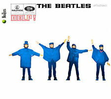 THE BEATLES - HELP!!! (Remastered) Brand New & Sealed