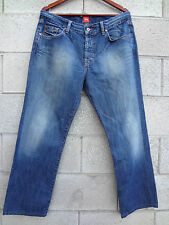 **BEST BUY** HUGO BOSS ORANGE LABEL MEN JEANS W36 L32 EXCELLENT CONDITION