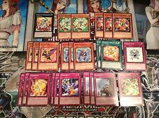 """Yu-Gi-Oh: """"LOT of 25 WIND-UP Cards"""" - Wind-up Foils, Commons, Spells, Traps!"""